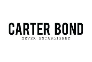 Logo CARTER BOND