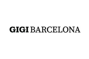 Logo GIGI BARCELONA