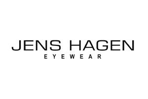 Logo JENS HAGEN