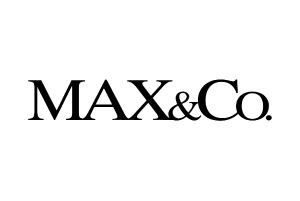 Logo MAX&Co.